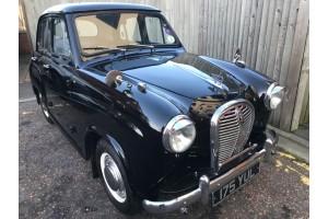 1956 Austin A30 SOLD
