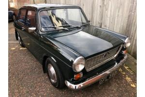 1968 Austin 1100 2 Door
