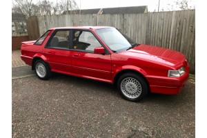 1989 MG Montego 2.0 EFi SOLD