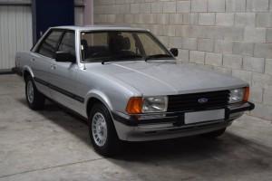 1983 Ford Cortina 2000 Ghia