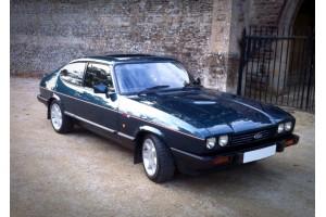 1987 Ford Capri 280