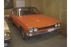 1974 Ford Capri 3000 GXL