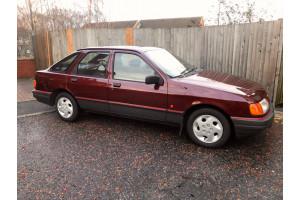 1990 Ford Sierra 2000 LX