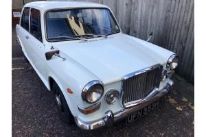 1970 Austin 1300 Vanden Plas Princess Auto SOLD