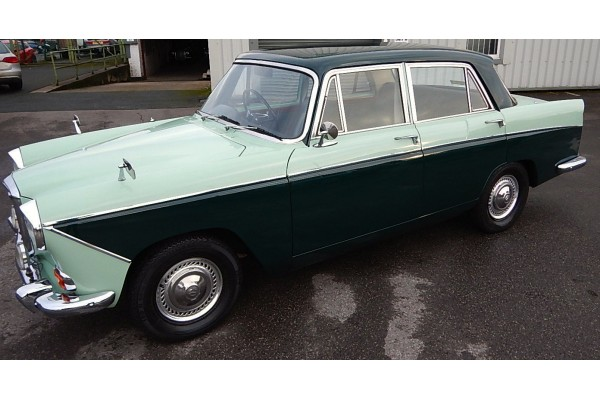 1966 Wolseley 16/60 For Hire